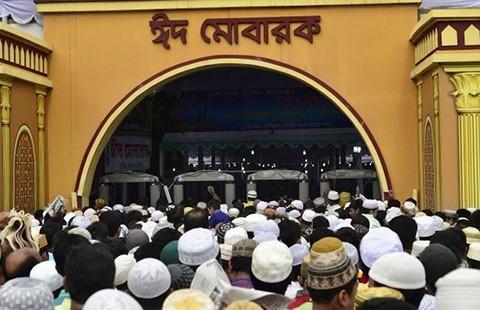 Bọn khủng bố tiếp tục tấn công ở Bangladesh - ảnh 1