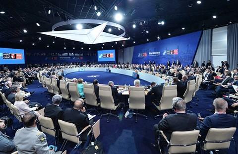 NATO-Nga: Căng thẳng hơn! - ảnh 1
