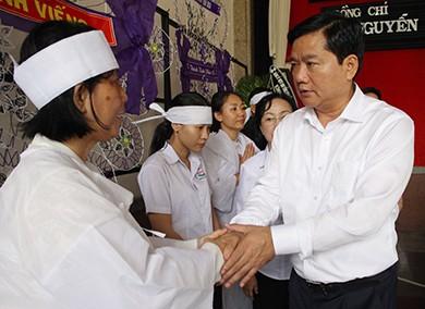 Ông Nguyễn Thanh Chín, người đại biểu của lòng dân - ảnh 3
