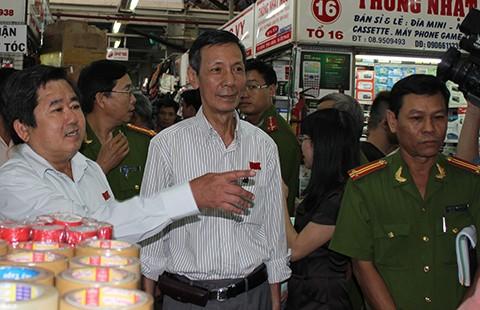 Ông Nguyễn Thanh Chín, người đại biểu của lòng dân - ảnh 2