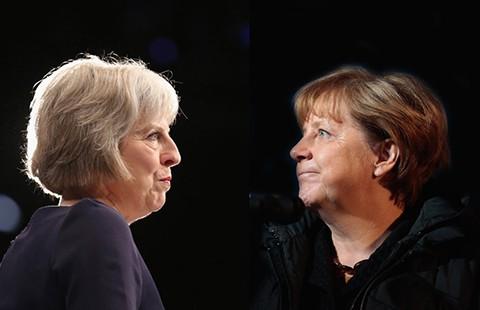 Theresa May, bà đầm thép thứ hai của Anh - ảnh 3