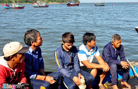 Việt Nam yêu cầu: TQ phải chấm dứt  xâm phạm chủ quyền - ảnh 1