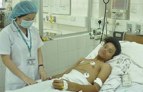 Chặn dịch bạch hầu vào TP.HCM - ảnh 1