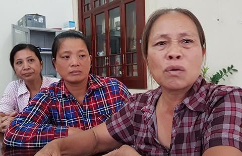Ẩn khuất vụ bị cáo khuyên VKS nhận sai  - ảnh 1