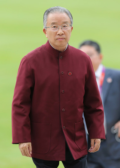 Mặt trận pháp lý: Trung Quốc 'trắng tay'! - ảnh 2