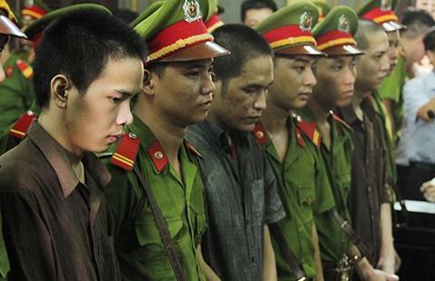 Vụ thảm sát Bình Phước: Vũ Văn Tiến không thoát án tử - ảnh 1