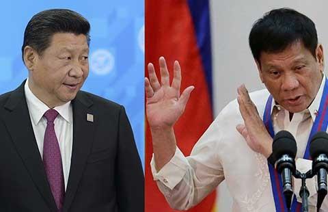 Trung Quốc trở thành 'cường quốc ngỗ nghịch' - ảnh 2