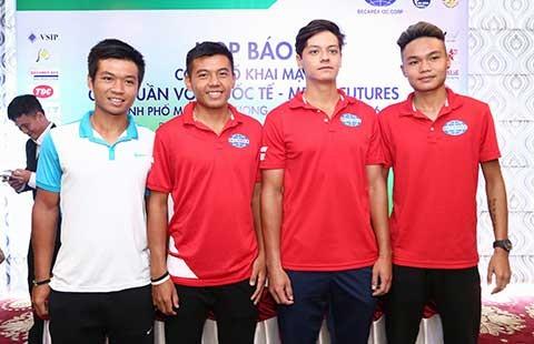 Cơ hội tích điểm cho các tài năng trẻ Việt Nam - ảnh 1