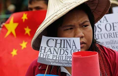 Càng chối bỏ, Trung Quốc càng hủy hoại mình - ảnh 1