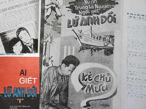 Vụ án Lữ Anh Dồi: Công của báo chí không nhỏ! - ảnh 1
