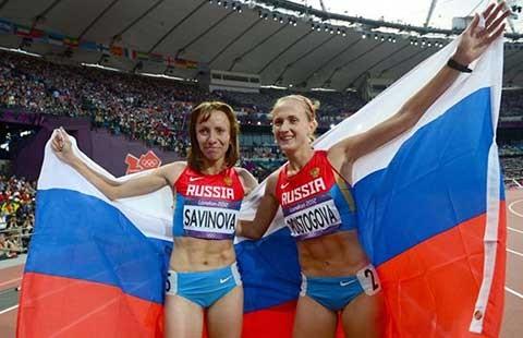 Tổng thống Putin trước đại dịch doping ở Nga - ảnh 1