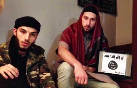 Anh lo ngại sẽ trở thành mục tiêu khủng bố sau Pháp - ảnh 1