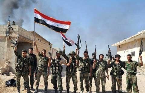 Mặt trận Al Nusra đổi tên, Nga và Mỹ vẫn truy diệt  - ảnh 1