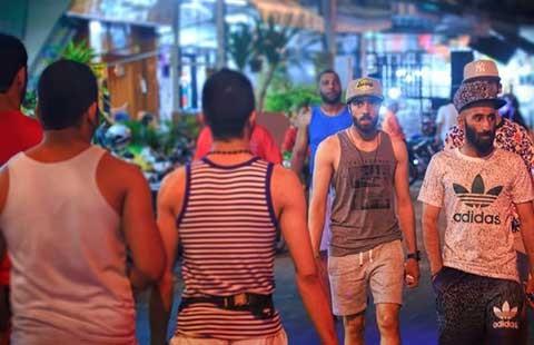 Thái Lan xóa sổ du lịch tình dục? - ảnh 2