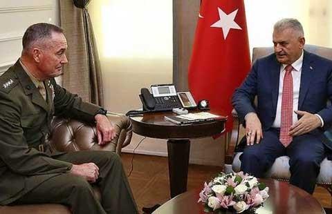 Vụ đảo chính ở Thổ Nhĩ Kỳ gây thiệt hại bao nhiêu? - ảnh 1
