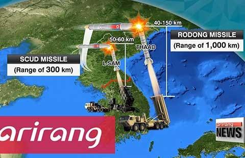 Báo chí Trung Quốc hô hào đừng tin lời viển vông từ Hàn Quốc - ảnh 1