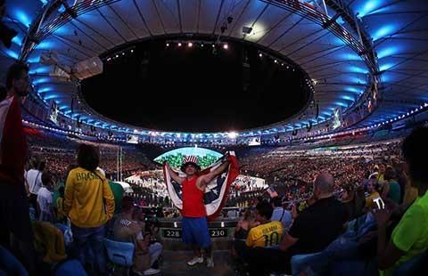 Ấn tượng và kỳ vọng Olympic Rio 2016 - ảnh 2