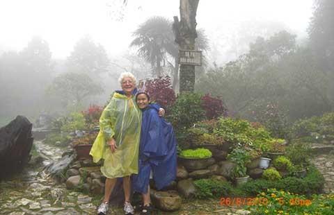 Ái Nhĩ Lan kỳ bí - Bài 3: Con nuôi Việt Nam ở Ireland - ảnh 2
