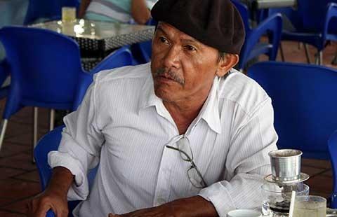 Gã 'giang hồ' cầm bút Nguyễn Trí - ảnh 1