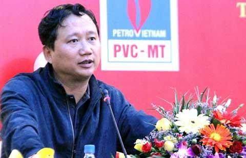 Bí thư Trung ương Đảng Nguyễn Văn Nên: Sẽ xử lý đến cùng vụ ông Trịnh Xuân Thanh - ảnh 1