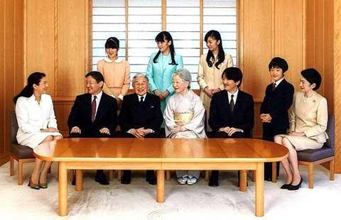 Nhật Bản chấn động vì Nhật hoàng muốn thoái vị? - ảnh 1