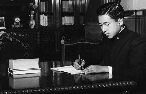 Nhật Bản chấn động vì Nhật hoàng muốn thoái vị? - ảnh 3