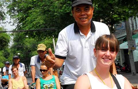 Bảy nỗi sợ khiến du khách nước ngoài không trở lại Việt Nam - ảnh 1