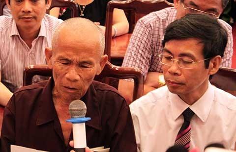 Người 43 năm mang án tử chính thức được minh oan - ảnh 3