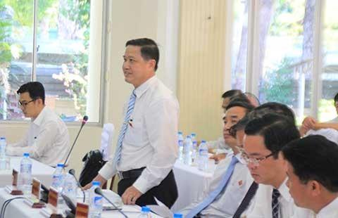 Đà Nẵng: Dời trung tâm hành chính 2.000 tỉ vì... nóng quá - ảnh 1
