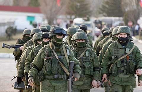 Thùng thuốc súng chiến tranh Nga - Ukraine sắp phát nổ? - ảnh 2