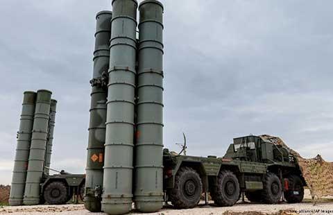 Thùng thuốc súng chiến tranh Nga - Ukraine sắp phát nổ? - ảnh 1
