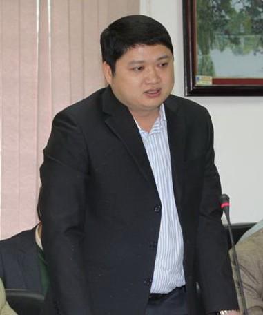 Bộ Công Thương nói gì về trường hợp bổ nhiệm ông Vũ Đình Duy? - ảnh 1