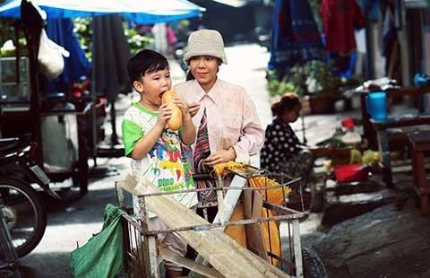 Ngày Vu lan: Nghệ sĩ hài rơi nước mắt về mẹ - ảnh 1