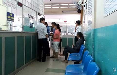 Thông tuyến BHYT: Nhiều bệnh viện xin xuống hạng  - ảnh 1