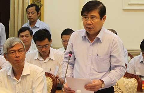 """""""Tây Ninh đi TP.HCM mà mất đến 3,5 giờ thì sao phát triển được"""" - ảnh 1"""