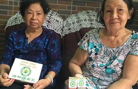Dầu cù là Mac Phsu: 40 năm bá chủ dầu cao - ảnh 2