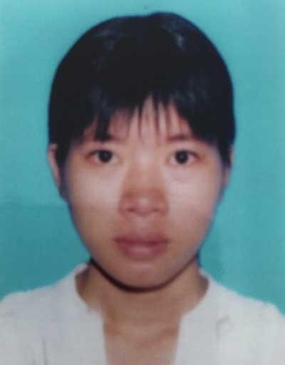 Truy nã 1 phụ nữ bắt cóc trẻ em - ảnh 1