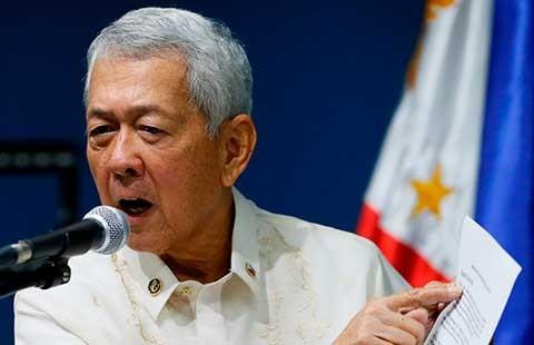 Ông Duterte đòi rút khỏi LHQ: Giận quá lỡ miệng? - ảnh 2