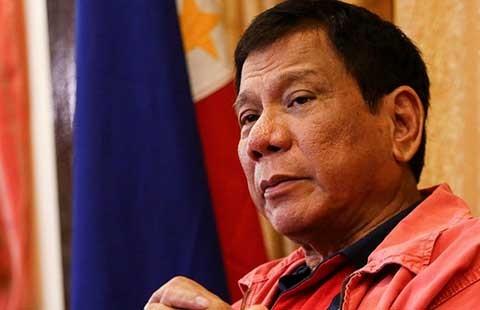Ông Duterte đòi rút khỏi LHQ: Giận quá lỡ miệng? - ảnh 1