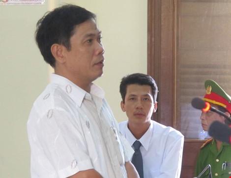Hôm nay, phúc thẩm vụ công an Phú Yên đánh chết người - ảnh 1
