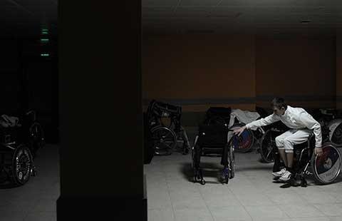 Nga phẫn nộ vì VĐV 'hết cửa' dự Paralympic 2016 - ảnh 2