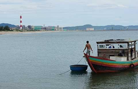 Formosa làm cá chết: Chưa soi hết trách nhiệm - ảnh 2