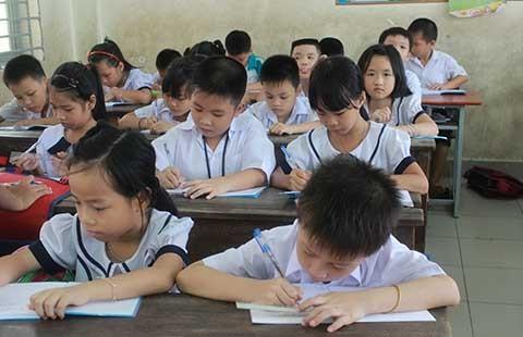 Khốn khổ với học ca 3 giữa TP Biên Hòa - ảnh 1
