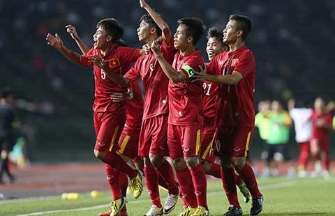 Ấn tượng với U-16 và đội tuyển nữ Việt Nam  - ảnh 1