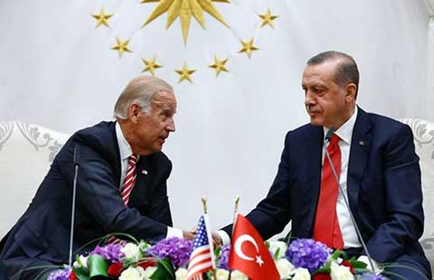 Mỹ, Nga đều lo ngại chiến dịch của Thổ Nhĩ Kỳ ở Syria - ảnh 1