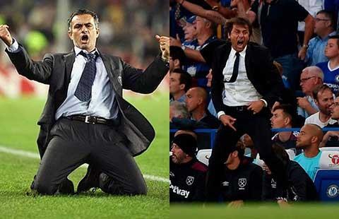 Champions League không Mourinho, không Conte  - ảnh 1