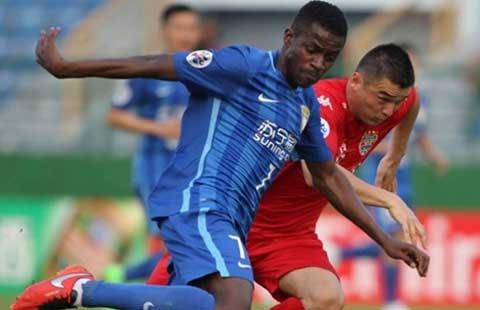 Châu Á với cơn sốt 'đốt tiền' cho C-League - ảnh 1