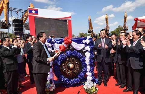 Tổng thống Obama sang Lào làm gì? - ảnh 1