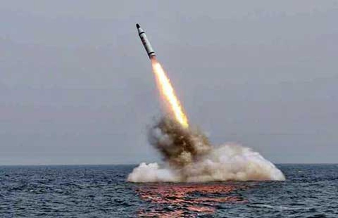 Triều Tiên có thể sử dụng tên lửa tấn công từ 1 đến 3 năm nữa - ảnh 1