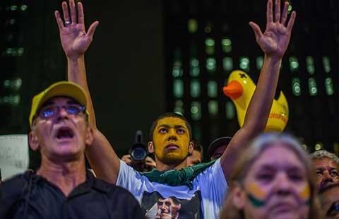 Đại án tham nhũng hạ bệ tổng thống Brazil - ảnh 3